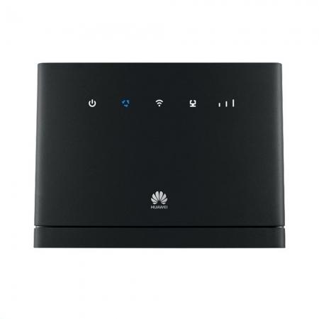 4G LTE WiFi роутер Huawei B315s-22 (Black)