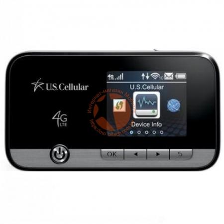 3G CDMA WiFi роутер ZTE MF96U Rev.B