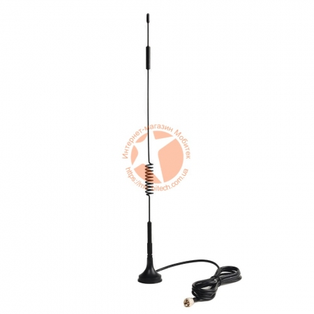 Автомобильная 3G антенна Sota усилением 7 dBi (1900-2100 МГц)