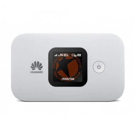 3G/4G WiFi роутер Huawei E5377Bs-605 (Белый)