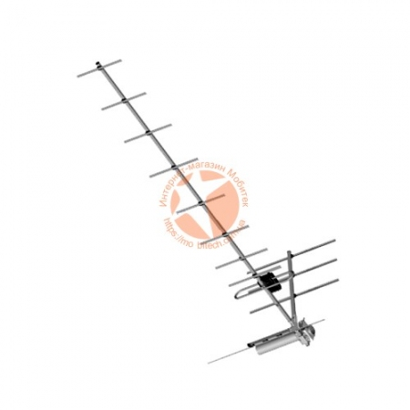 Антенна направленная 3G CDMA 450 усилением 17dB для МТС Коннект