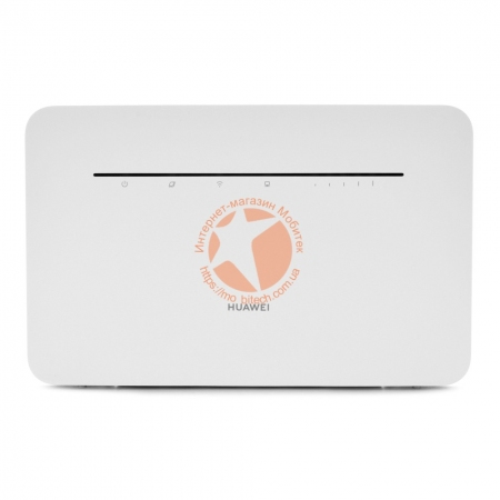 4G LTE WiFi роутер Huawei B316-855 (Белый)