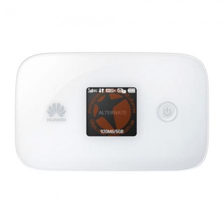 3G/4G WiFi роутер Huawei E5786s-63a (Белый)