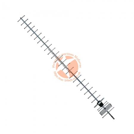 Антенна направленная 3G CDMA 800МГц  усилением 24Дб для Интертелеком