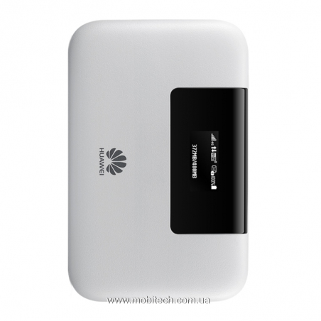 Мобильный 3G роутер Huawei E5770
