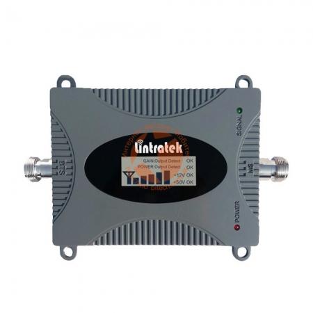 Усилитель сигнала (репитер) Lintratek KW16L-GSM (900 МГц)