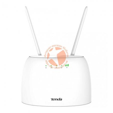 4G LTE WiFi роутер TENDA 4G06