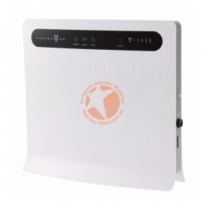 Стационарный 4G роутер Huawei B593u-12