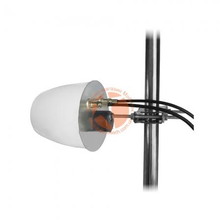 4G LTE MIMO антенна Ольхон усилением 2 х 13 Дб (1700-1880 МГц)