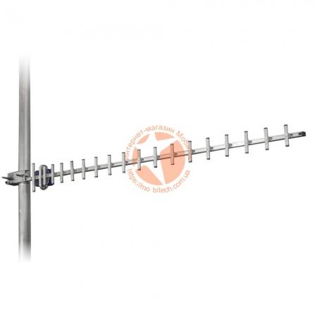 Направленная антенна Energy 3G 2100 усилением 15 dBi (1900-2100 МГц)
