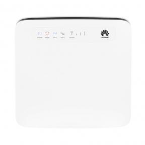 Стационарный 4G роутер Huawei E5186s