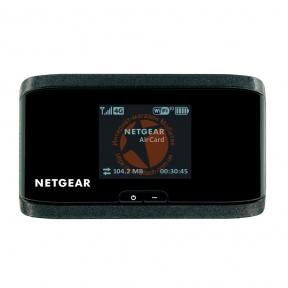 Мобильный 4G роутер Netgear AC762s