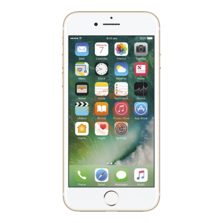Apple iPhone 7 (Gold)
