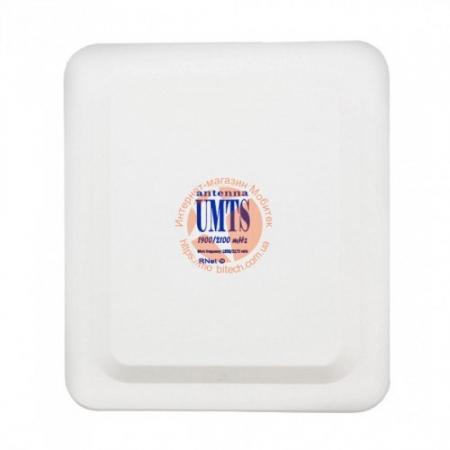 Панельная 3G UMTS/HSPA антенна R-Net усилением 12 dBi (1900-2100 МГц)