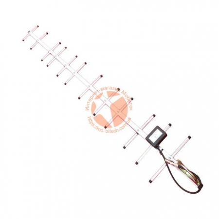 Антенна направленная 3G CDMA 800 усилением 16Дб