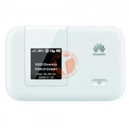3G/4G WiFi роутер Huawei E5372s-32