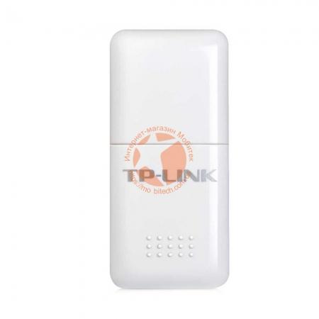 Беспроводный USB адаптер TP-Link TL-WN723N