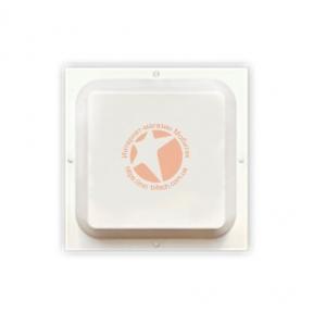 Антенна планшетная направленная 4G LTE MIMO 800-2600 МГц усилением 2 × 17dBi