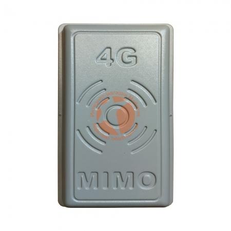 Панельная 3G/4G LTE антенна R-Net Панель-17 MIMO усилением 2 x 17 dBi (824-960 МГц, 1700-2700 МГц)