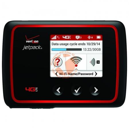 3G/4G WiFi роутер Novatel MiFi 6620L