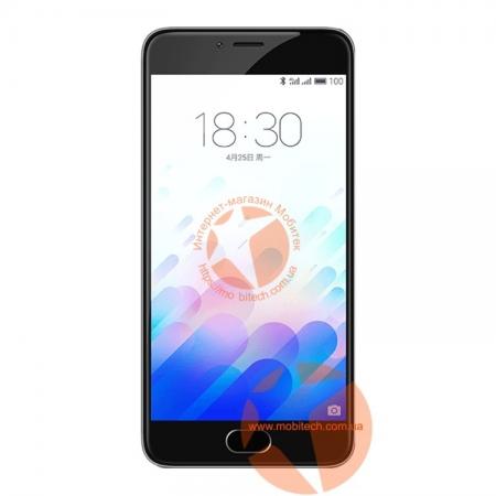 Смартфон Meizu M3 M688Q (CDMA+GSM)