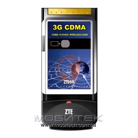 3G модем ZTE My39