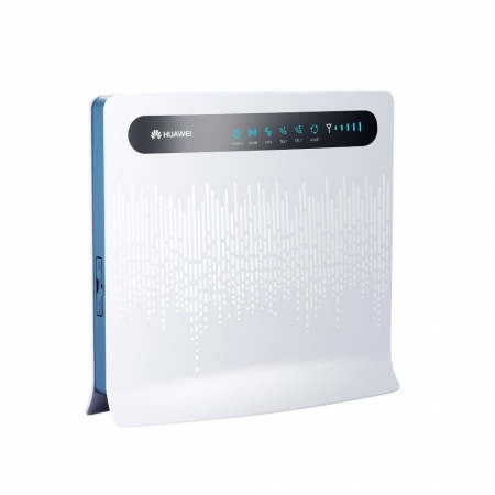 4G LTE WiFi роутер Huawei B593s-22 (Белый)