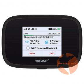 Мобильный 3G/4G роутер Novatel MiFi 7730L ORIGINAL NEW