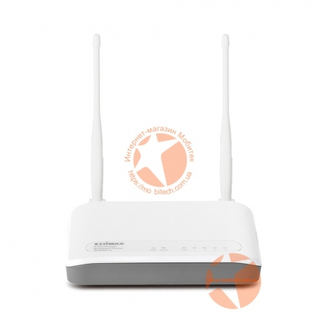 WiFi маршрутизатор Edimax BR-6428nS v2
