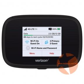 Мобильный 3G/4G роутер Novatel MiFi 7730L