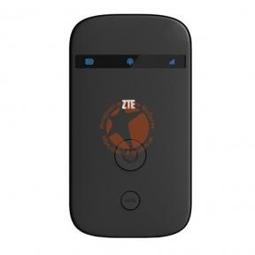 Мобильный 4G роутер ZTE MF90