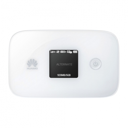 3G/4G WiFi роутер Huawei E5786s-63a (White)