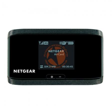 3G/4G WiFi роутер Netgear AC762s