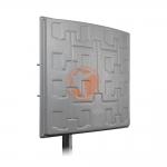 Антенна панельная 3G/4G LTE Сарма усилением 19 dBi 1700-2600 МГц