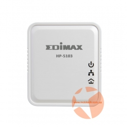Powerline адаптер Edimax HP-5103K