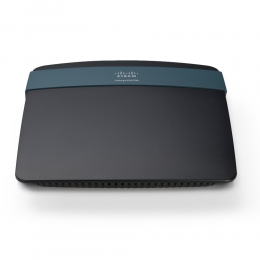 WiFi маршрутизатор Linksys EA2700