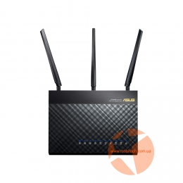 3G маршрутизатор Asus RT-AC68U