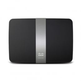 WiFi маршрутизатор Linksys EA4500