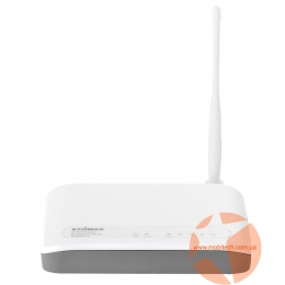 WiFi маршрутизатор Edimax BR-6228nS v2