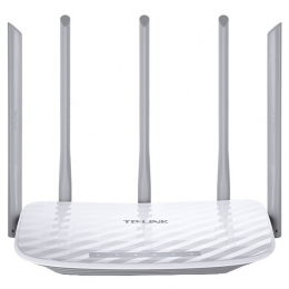 WiFi маршрутизатор TP-Link Archer C60