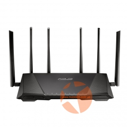 3G маршрутизатор Asus RT-AC3200