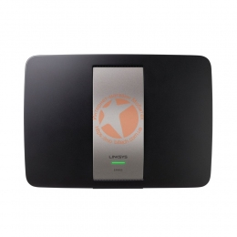 WiFi маршрутизатор Linksys EA6400